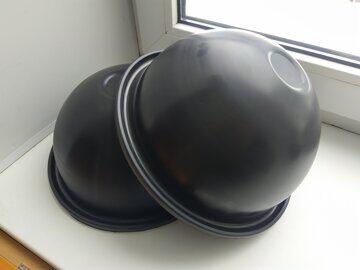 Мембрана гидроаккумулятора Kiefel upakovru